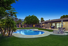San Juan Retreat, Palm Springs Rental
