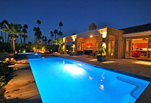 Germains Araby Vacation Rental in Palm Springs