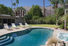 Morongo Dream Vacation Rental