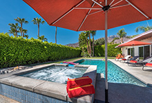Casa Tiempo movie colony rental palm springs
