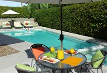 Three Palms Springs Rentals