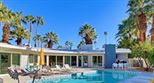 Harlow House, Palm Springs Home Rental