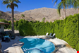 The Messa Retreat in South Palm Springs