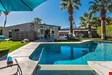 The Desert Dream Home rental managed by Oasis Rentals in Palm Springs