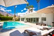 Vacation Palm Springs House Rental